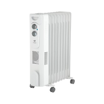 TOR21SLX QT 001 - Масляный радиатор Timberk Advanced+ TOR 31.1606 QT