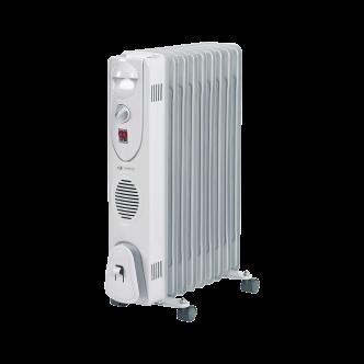 TOR 31 Q ADVANCED 0011 - Масляный радиатор Timberk Advanced TOR 31.1606 Q