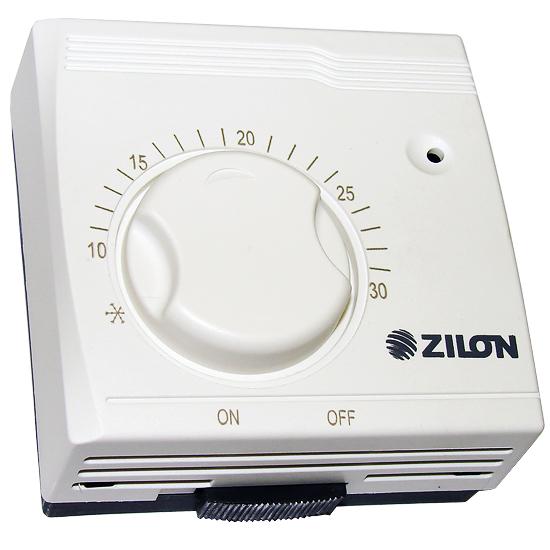 z1 - ZA-1 Комнатный термостат