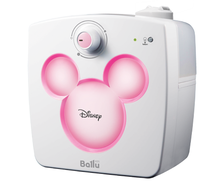 5813d1fe48e5cfad01d4ec3ffcf316d9 - Ультразвуковой увлажнитель воздуха Ballu UHB-240 розовый
