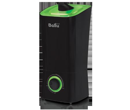 Ballu UHB 200 b g - Ультразвуковой увлажнитель воздуха Ballu UHB-200 черный/зеленый
