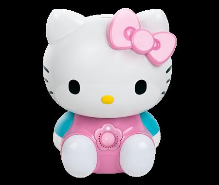 a7d914c9199aeed89518b656f85d07fd - Ультразвуковой увлажнитель воздуха Ballu UHB-250 M Hello Kitty
