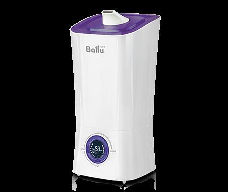 bff504d49d4d3cc0c9151e4e76f6302c - Ультразвуковой увлажнитель воздуха Ballu UHB-205 бело-фиолетовый
