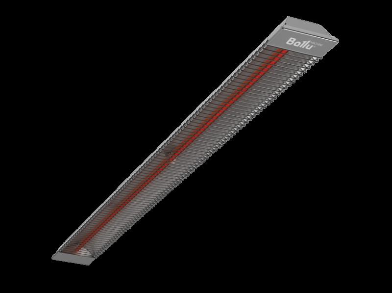Инфракрасный обогреватель BALLU BIH-APL-1.0 1000 Вт белый