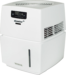 f52acb37bd5b18585bb2d637e2ae67e6 - Мойка воздуха Winia AWM-40PWC