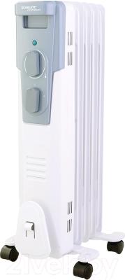 sc411005 scarlett 5800f4af9c0c7 - Масляный радиатор Scarlett SC 41.1005
