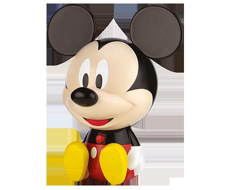 uhb280 - Ультразвуковой увлажнитель воздуха Ballu UHB-280 Mickey Mouse