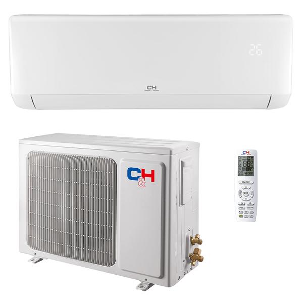productimage1480605328 600x600 - Сплит-система Cooper&Hunter Prima Plus CH-S18XN7
