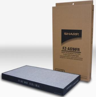 14f972a27fbeb11dea34db3bd5e616fa - Sharp FZ-A61HFR HEPA фильтр для Sharp KC-A61R