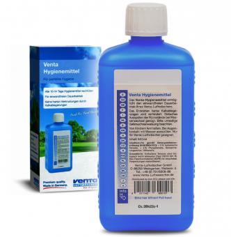 b5af6fbcaad41b38ab8b4a878df1e723 - Гигиеническая добавка Venta, 500 мл.