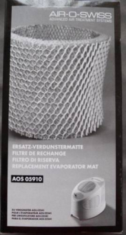 dd0022223eb084dde367e9c1e3b7e916 - Boneco 5910 Фильтр для увлажнителя воздуха