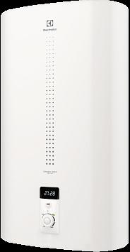 Electrolux EWH Centurio IQ 2.0 - Кондиционер Zanussi Siena ZACS-09 HS/N1