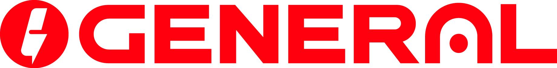 GENERAL logo - Pawetra - Климатическая техника
