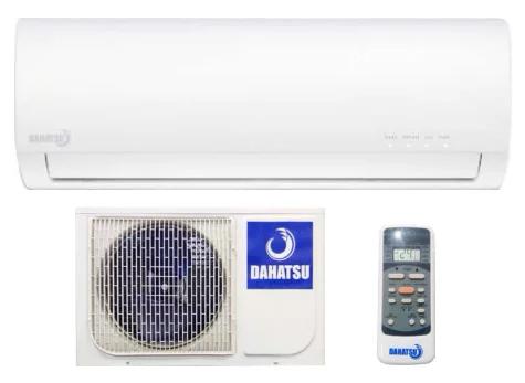 bef8db83a364f149aa1d56cc9f580520 - Сплит-система Dahatsu Premier DHP-12