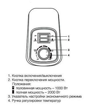 c7dd7e2bf23efa3aaefaa4e6557d367a - Накопительный водонагреватель Electrolux EWH 80 Royal