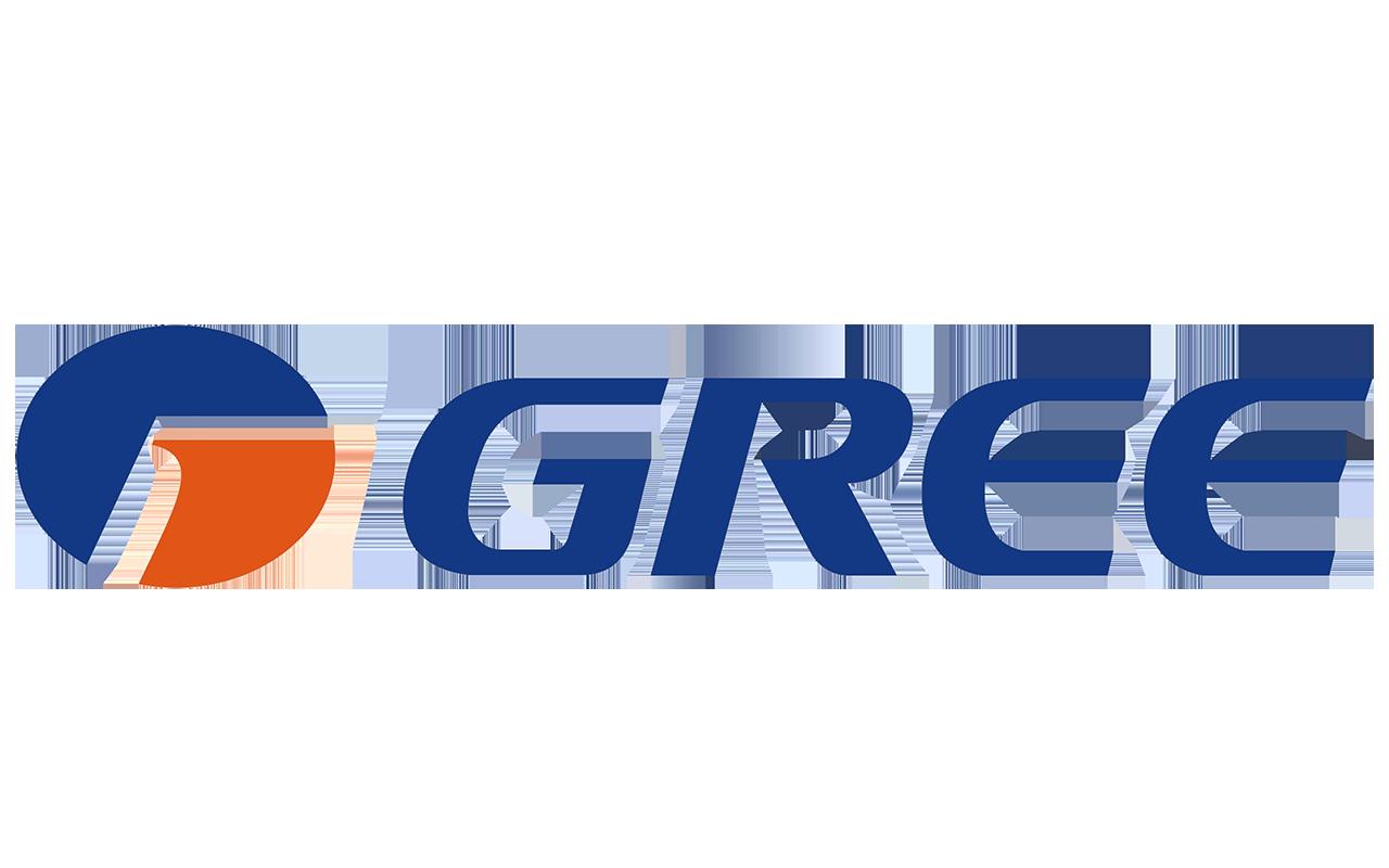 gree logo - Pawetra - Климатическая техника