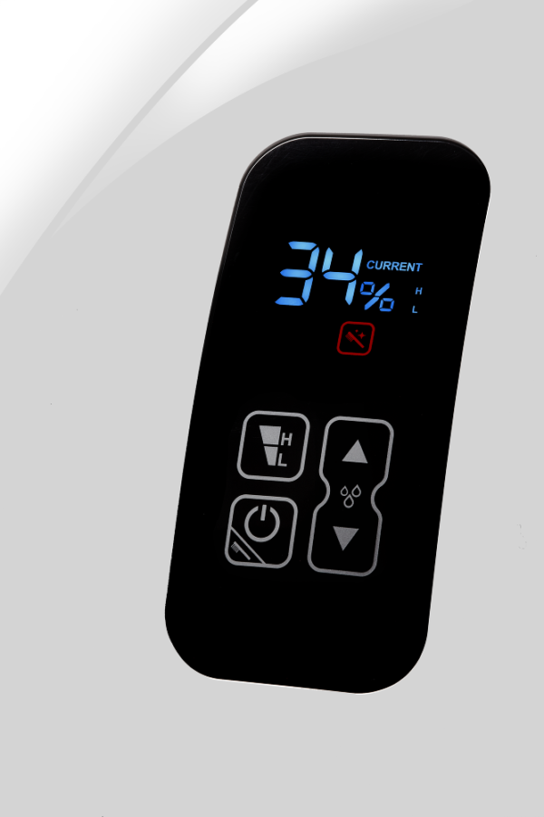 humidifiers front macro 09480 600x901 - Мойка воздуха Electrolux EHAW-7515D